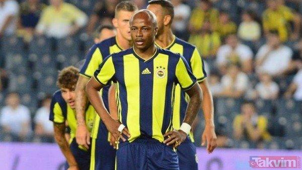 Fenerbahçe'de işler karıştı! Milyonlar çöpe böyle gidiyor