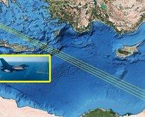 Yunanistan ve İsrail'den Doğu Akdeniz için skandal hamle!