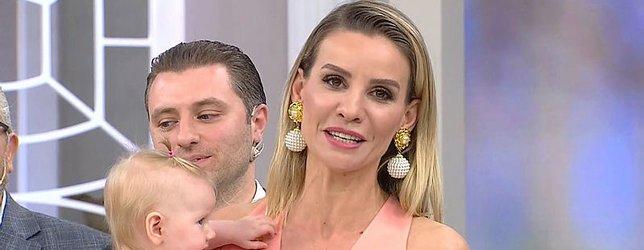 Esra Erol hamile mi? Özbir ailesine yeni bir üye mi geliyor? Esra Erol'dan hamilelik açıklaması...