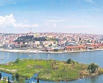 İstanbul'un yeni cazibe merkezi Haliç