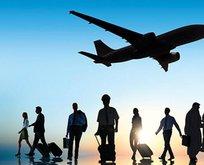 Havacılık sektörü artık normale dönüyor!
