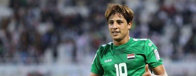 Resmen açıkladılar! Galatasaray Iraklı Mohanad Ali'nin peşinde