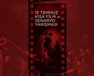 Cumhurbaşkanlığı'ndan kısa film ve senaryo yarışması