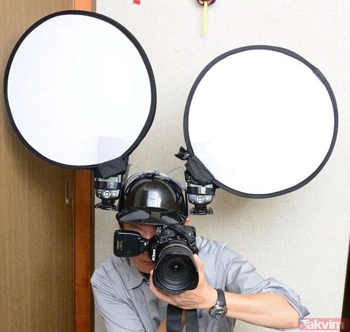 Sosyal medyada olay yaratan birbirinden ilginç Japon icatları