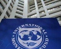 IMF'den dikkat çeken açıklama