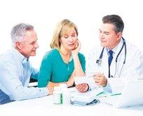 Yaşı bekleyene sağlık hizmeti