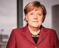 Merkel'den dikkat çeken açıklama! Kaderleri birbirine bağlı