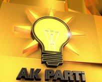 AK Partiden flaş OHAL açıklaması