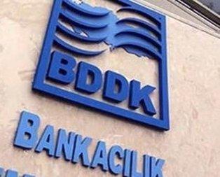 BDDK'dan döviz açıklaması! Soruşturma başlatıldı