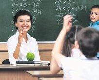 İlkokul öğretmenine ek ders ücreti