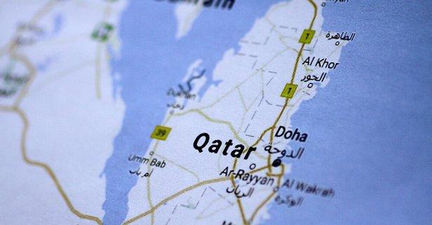 Katar ve Libya arasında imzalar atıldı!