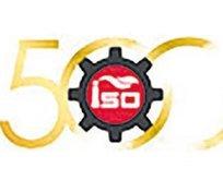 İSO 500'den 14 yılın rekoru