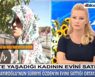 Mehmet Ali Çayıroğlu'nun işlediği cinayetler Müge Anlı'da araştırılıyor