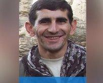 Azılı terörist öldürüldü