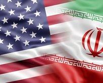ABD'den geri adım! İran ile görüşmeye hazırız