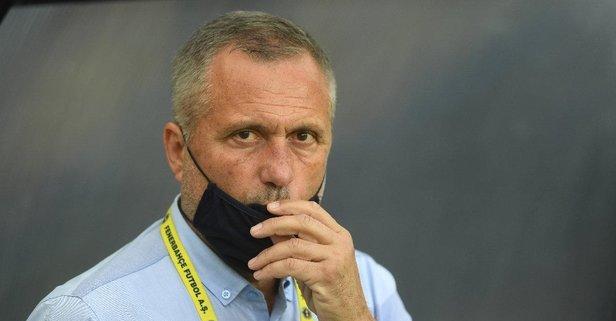 Volkan Ballı kimdir, kaç yaşında? Volkan Ballı Fenerbahçe'de görevi nedir?