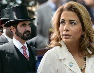 Dünya bunu konuşuyor! Dubai Şeyhi Al Maktum ve Prenses Haya...