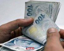Borç transferleri için verilen kredi ile borcunu kapatanlar ayda 382.82 TL ödeme yapacaklar…