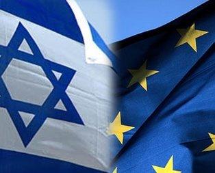 AB'den İsrail'e uyarı: Gerekli adımlar atılacak