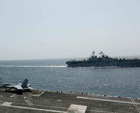 ABD'nin savaş mesajına İran'dan ilk yanıt