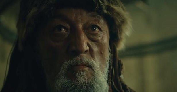 Kuruluş Osman Geyhatu kimdir?