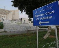 Dışişleri'nden Pakistan açıklaması