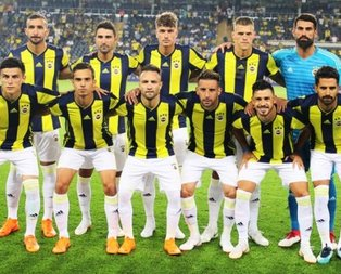 Fenerbahçenin kadro değeri eridi