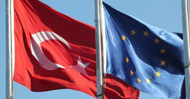Türkiye, şubatta AB ile ticaret fazlası verdi