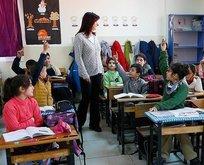 MEB sözleşmeli öğretmen atama takvimini yayımladı