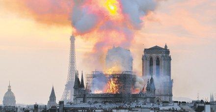 Notre Dame'ın Kumbarası! Yangının ardından Victor Hugo'nun ölümsüz romanı 'Notre Dame'ın Kamburu'nun satışları patladı