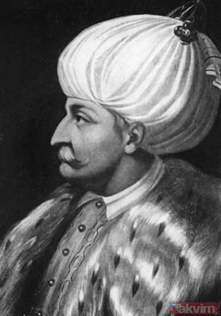 Kanuni Sultan Süleyman'ı öldüren gerçek yıllar sonra ortaya çıktı! Padişahların ölüm nedenleri...