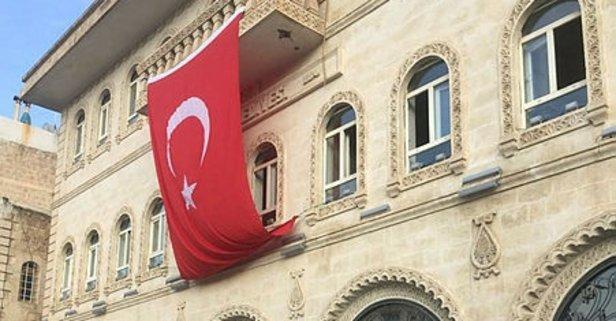 4 HDP'li belediyeye yeni görevlendirme
