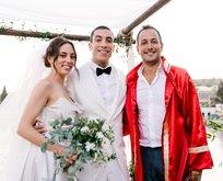 2 düğün 2 gelenek