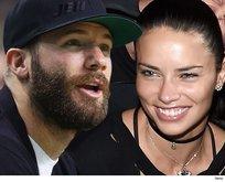 Adriana Lima ile yeni sevgilisinin yaş farkı şok etti!