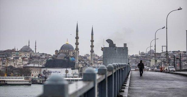 Hafta içi hafta sonu sokağa çıkma yasağı saatleri! Erdoğan son dakika hangi illerde sokağa çıkma yasağı kalktı?