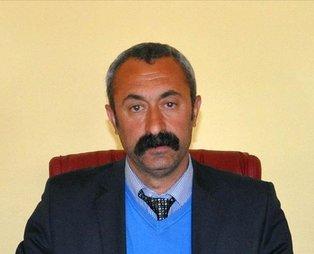 Son dakika: TKP'li Tunceli Belediye Başkanı Fatih Mehmet Maçoğlu'nun Kovid-19 testi pozitif çıktı