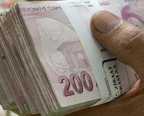 SSK ve Bağkur'luya 3 maaş avans! 10 maaş kredi