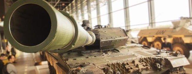 Ülkelerin tank güçleri belli oldu! Türkiye bakın kaçıncı sırada