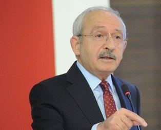 Tarihteki belgeler Kılıçdaroğlu'nu yalanlıyor