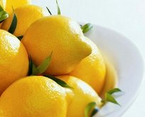 Baş ucunuza limon koyarsanız...