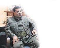 Emirler PKK'dan