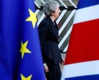 İngiltere'de 'Brexit' çılgınlığı!