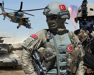 NATO'nun en güçlü orduları belli oldu! Bakın Türkiye kaçıncı sırada