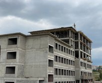 Okul inşaatı iki kardeşin sonu oldu