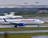 Anadolu Jet 1 dolar kampanyası! Kampanya ne zaman geçerli?