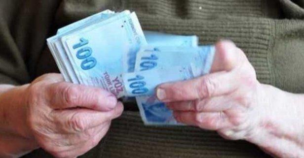 10-30-50-70 ve 100 bin lira emekliye 60 ay vadeli kredi alma nasıl yapılır?