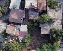 Mersin'de gizemli ev! Yeni gelişme memnun etti