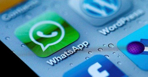 WhatsApp'ta tek mesajla mahkemelik olabilirsiniz!