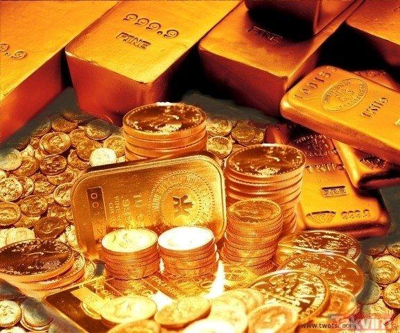 İsviçre yerine Türkiyeyi seçtiler! 9 ton altın geliyor