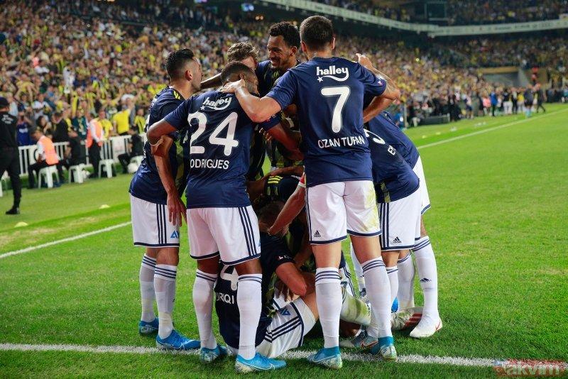 Fenerbahçe dünyaca ünlü yıldızı renklerine bağlıyor! Transfer bombası patlıyor...